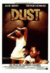Affiche du film Dust