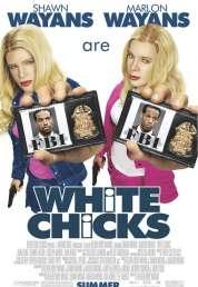 Affiche du film F.B.I. Fausses Blondes Infiltrées