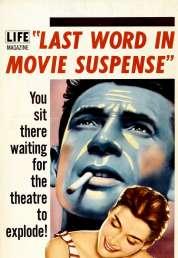 L'affiche du film Le salaire de la peur