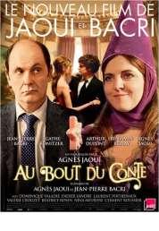 Affiche du film Au bout du conte