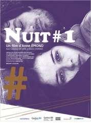 Affiche du film Nuit #1
