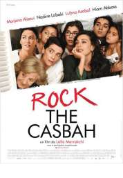 L'affiche du film Rock the Casbah