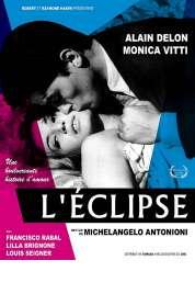 L'affiche du film L'Eclipse