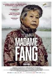 Affiche du film Madame Fang