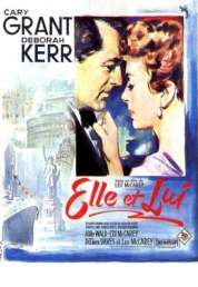 Affiche du film Elle et lui