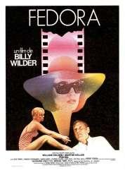 Affiche du film Fedora