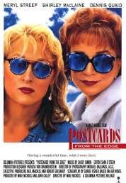 Affiche du film Bons Baisers d'hollywood