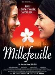 Affiche du film Millefeuille