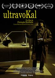 L'affiche du film Ultravokal
