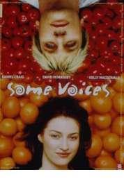 Affiche du film Some voices