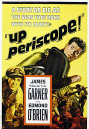 Affiche du film La mission secrète du sous-marin X16