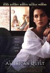 Affiche du film Le patchwork de la vie