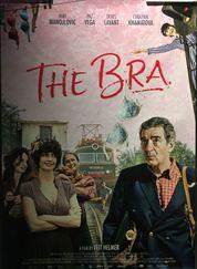 L'affiche du film The Bra
