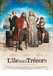 Affiche du film L'Île au(x) trésor(s)