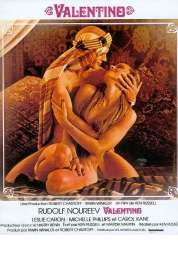 Affiche du film Valentino