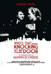 L'affiche du film Who's that Knocking at My Door