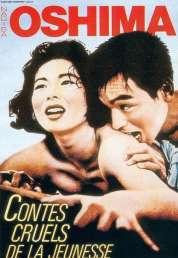 L'affiche du film Contes cruels de la jeunesse