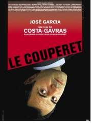Affiche du film Le couperet