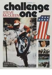Affiche du film Challenge One
