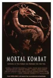 Affiche du film Mortal kombat