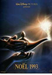 Affiche du film Aladdin