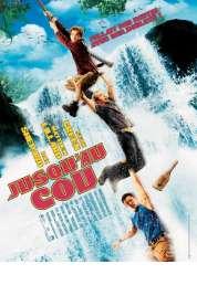 Affiche du film Jusqu'au cou