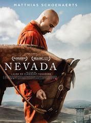 L'affiche du film Nevada