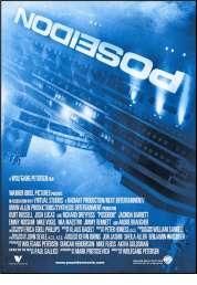 Affiche du film Poséidon