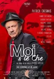 L'affiche du film Moi et le Che