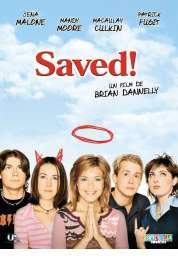 Affiche du film Saved !