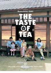 Affiche du film The taste of tea