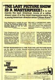 Affiche du film La Dernière séance