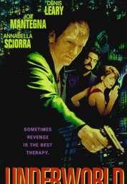 Affiche du film Underworld