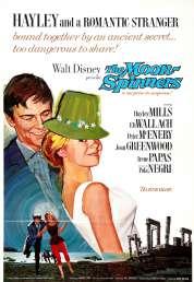 Affiche du film La Baie Aux Emeraudes