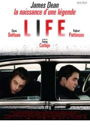 Affiche du film Life