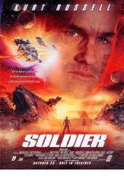 Affiche du film Soldier