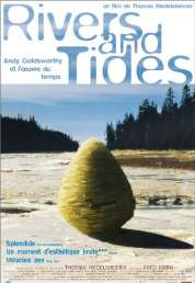 L'affiche du film Rivers and tides