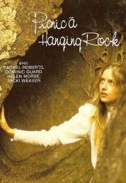 Affiche du film Pique-nique à Hanging Rock