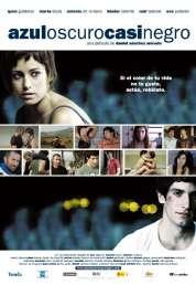 Affiche du film Azul