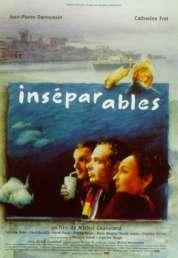 Affiche du film Inséparables