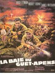 Affiche du film La Baie du Guet Apens