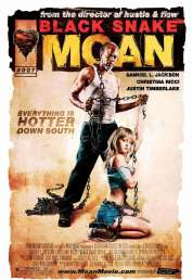 Affiche du film Black Snake Moan