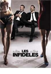 Affiche du film Les Infidèles