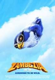 Affiche du film Drôles D'oiseaux