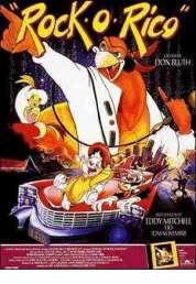 Affiche du film Rock o Rico