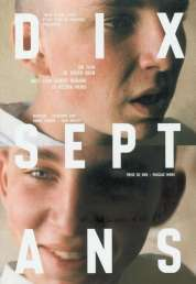 Affiche du film Dix-sept ans