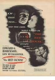 Affiche du film La Maison Rouge
