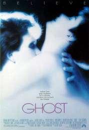 Affiche du film Ghost