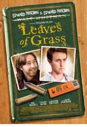 Affiche du film Leaves of Grass