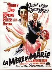 Affiche du film La Mere du Marie